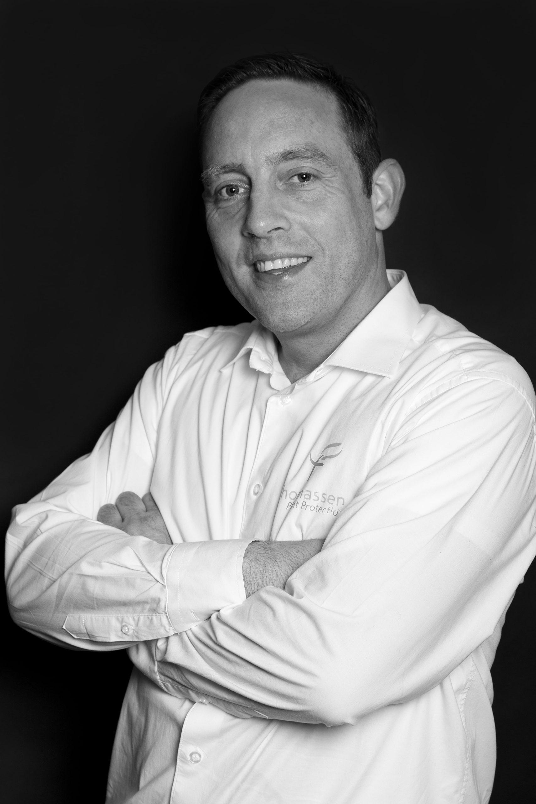 Dennis Thomassen